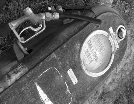 Rusty Fuel