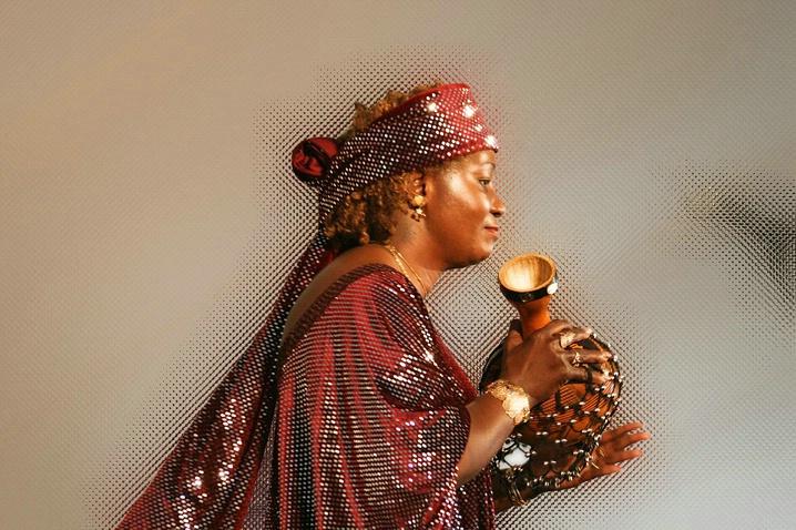 Music from Mali