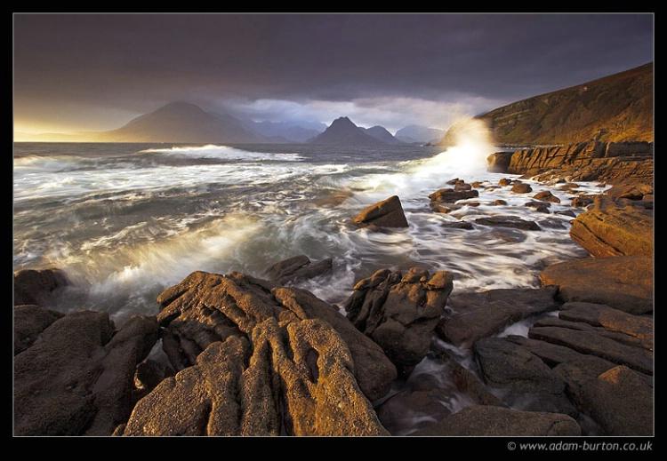 Coast of Wonder
