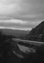 Interstate Curve