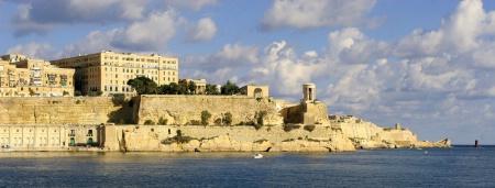 Valletta Panorama