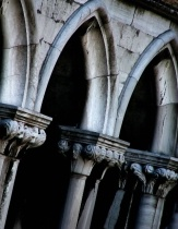 Pointed Arches