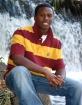 Senior Picture #2...