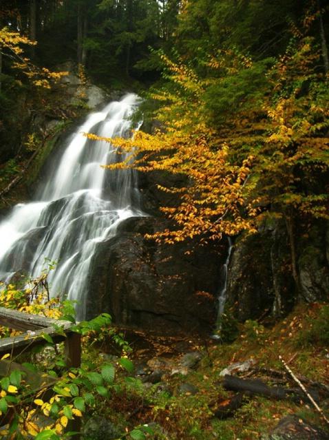 Granville area 2006, Stowe,  Vermont  - ID: 1351236 © Daryl R. Lucarelli