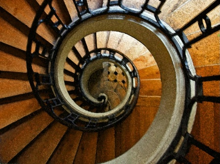 Stairway of Life