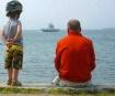 Ferry Watching