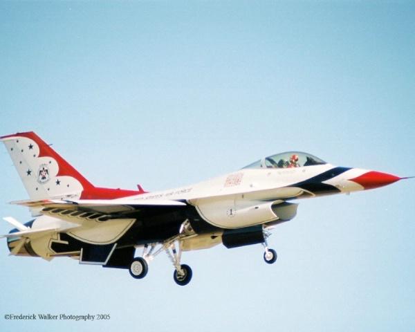 Thunderbird Number 1