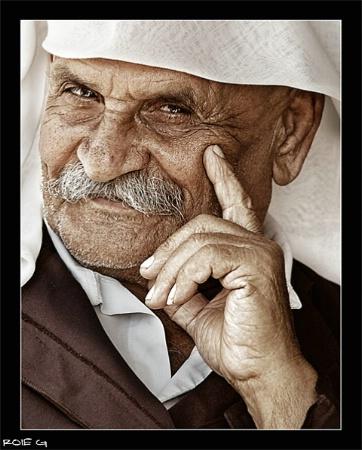 Elder Druze
