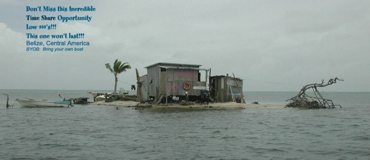 Fun with Text, Belize - ID: 1388249 © Jannalee Muise