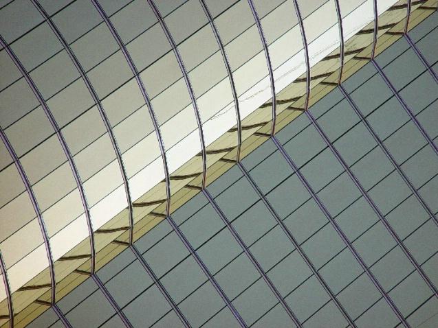 Diagonal Madness - ID: 1395588 © Tamra Walker