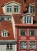 Windows of Riga