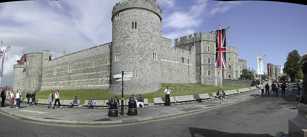 <strong>Windsor Castle Pano</strong>