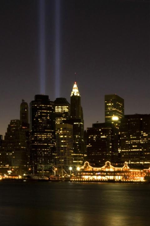 Memorial Lights-transformed - ID: 1424115 © Virginia Ross