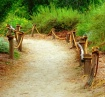 The Rope Path