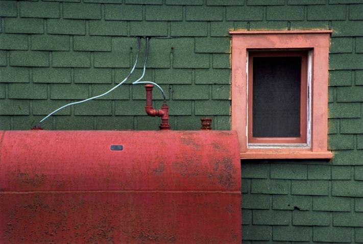 Boiler - ID: 1429740 © Nora Odendahl