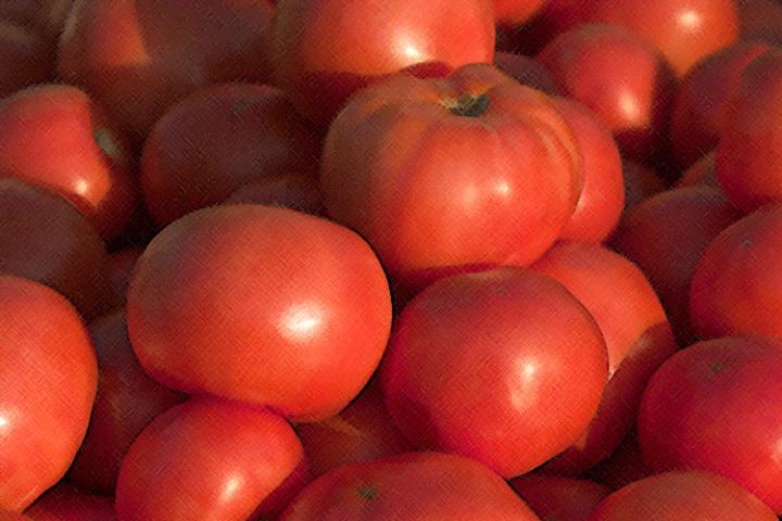 You say tomato, I say ...