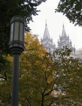 Temple Peaks