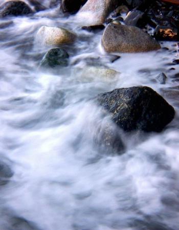 Soothing Rocks