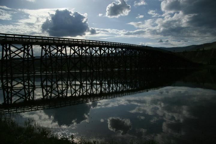 Thompson River Bridge