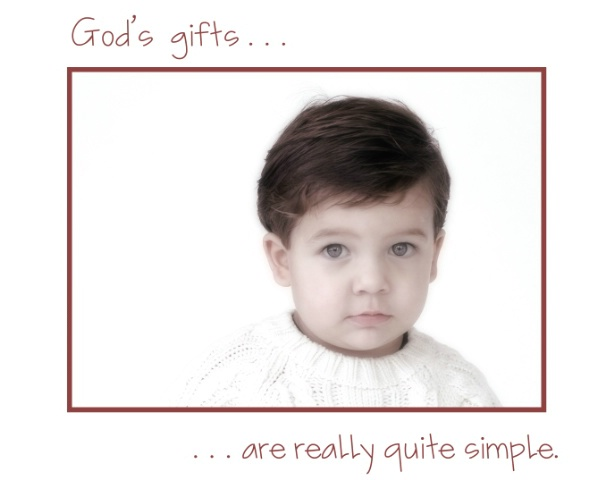 ~ Simple Gifts ~