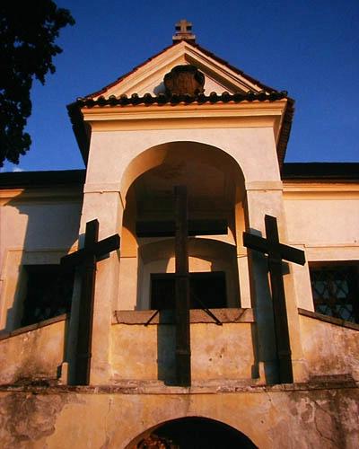 krizak church