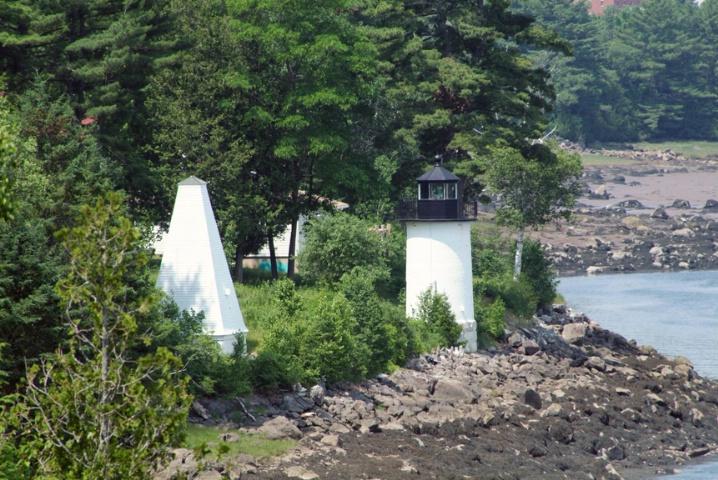 Whitlock Mill Light