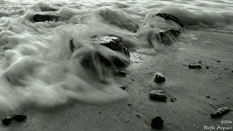 The Cove Splash