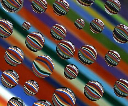 Round Stripes