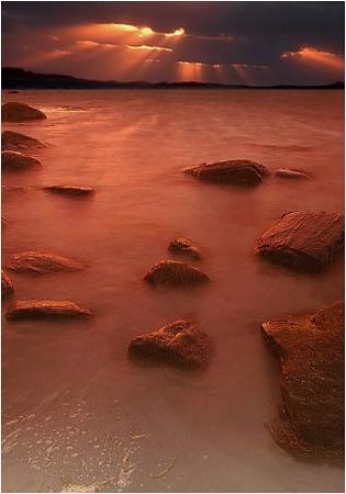 Golden Beach...