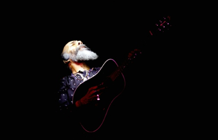 Richie Havens In Concert