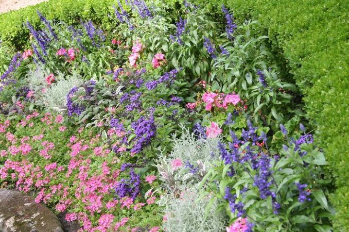 Garden 4 - ID: 1510032 © Deborah A. Prior
