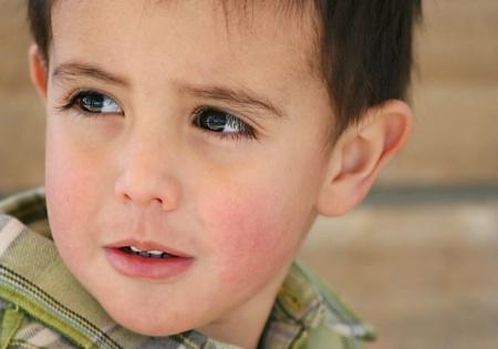 Shane's Eyes