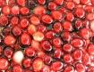 Just Cranberries