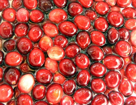 Just Cranberries