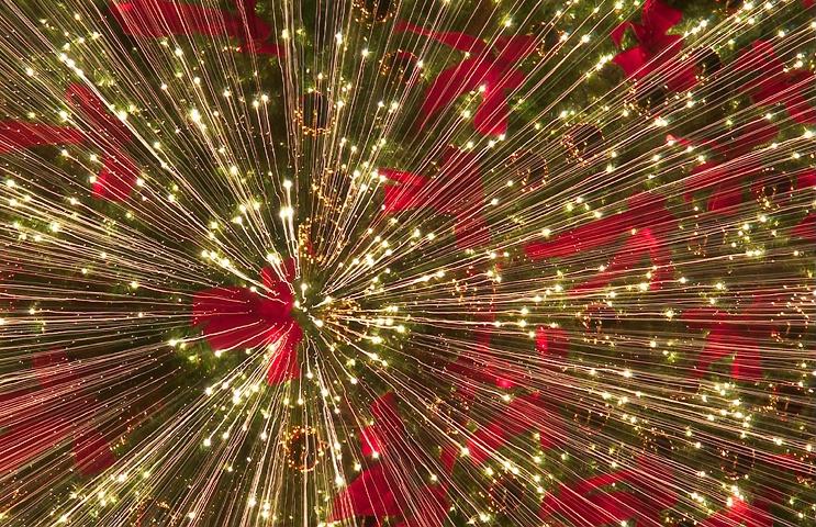 Christmas Explosion