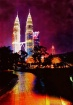 Petronas Towers a...