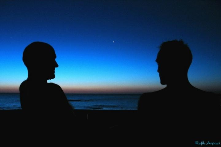 Communication at Twilight