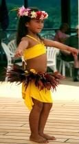 Tahitian Princess