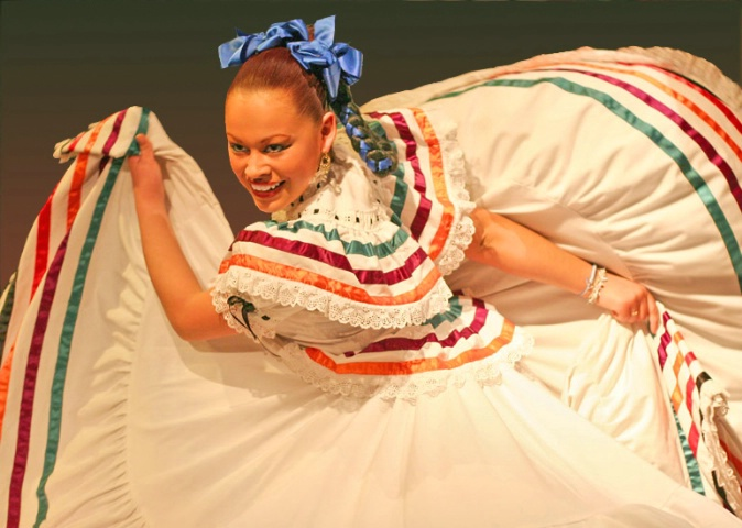 Anahuac Dancer