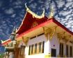 Corner of the Wat