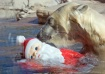 A Kiss for Santa