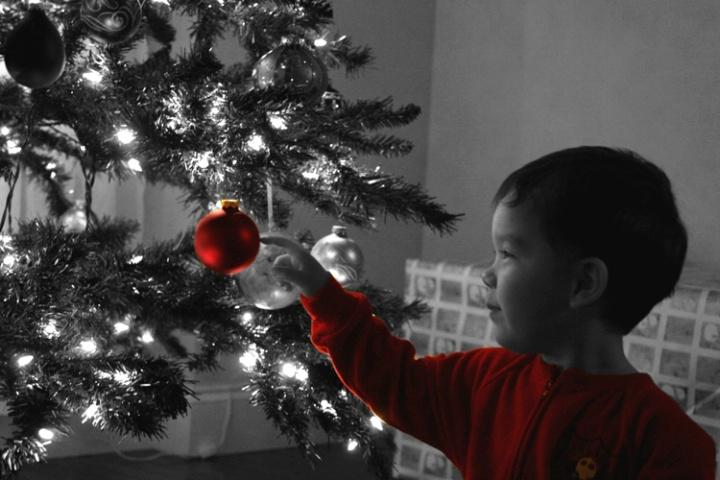 """""""Holiday Magic"""""""