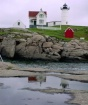Nubble Lighthouse...