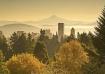 Portland Skyline ...