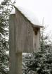 """""""Birdhouse in..."""
