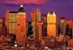 Midtown Sunrise