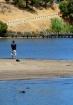 A  lone  Fisherma...