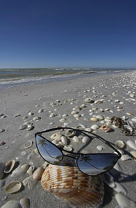 The Beach - ID: 1616175 © Michael Wehrman