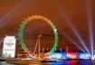 London Light Show