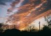 Firelit Sky